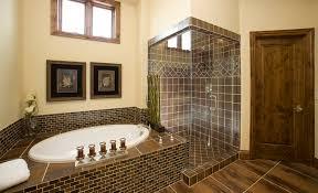 Glass Tile Bathroom Designs Bathroom Astonishing Bathroom Tile Designs Contemporary Bathroom