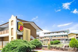 Six Flags Denver Super 8 Denver Midtown Denver Hotels Co 80211