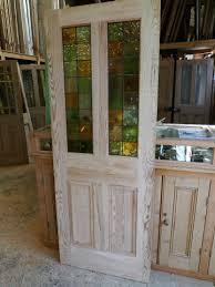 stained glass interior door victorian and edwardian internal doors