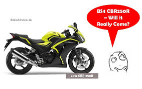 cbr new model production of old cbr 250r still on new bs4 cbr250r launch