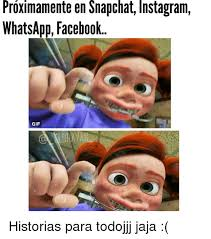 Facebook Chat Meme Faces - proximamente en snapchat instagram whatsapp facebook gif historias