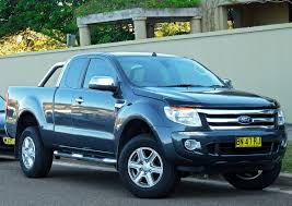 Ford Ranger Truck Colors - file 2011 ford ranger px xlt high rider 4 door super cab utility
