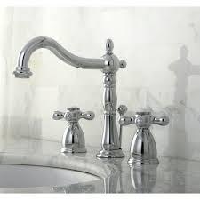 veneto widespread lavatory faucet