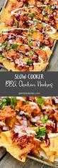 best 10 bbq chicken nachos ideas on pinterest bbq nachos