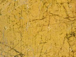 yellow metal background industrial theme texture stock photo