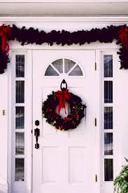 What Hardware Is Needed For An Exterior Front Door Door by Fiberglass Entry Door Refinishing Home Guides Sf Gate
