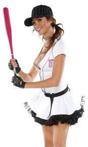 bat woman halloween costume forplay shop baseball fantasy halloween costume by forplay