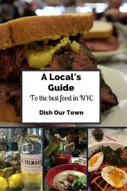 best thanksgiving dinner in nyc eat u0026 travel nyc like a local an insider u0027s guide to food in nyc