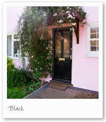 Black Exterior Gloss Paint - one coat exterior wood paint satin dulux weather shield exterior