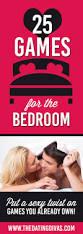 games for the bedroom 25 fun bedroom games