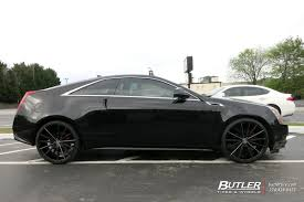 cadillac cts tire size cadillac cts with 22in lexani pegasus wheels exclusively from