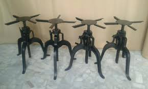 crank table base for sale industrial crank table base wehanghere