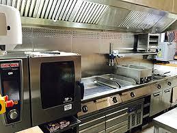 fourneaux de cuisine cuisine professionnelle lourdes sarl dimac frigoriste tarbes