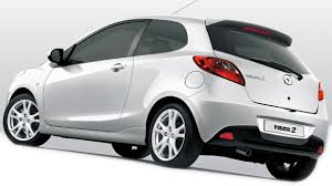 mazda 4 door cars images for u003e mazda 2 14 sport