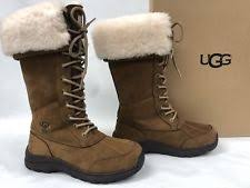 s ugg australia adirondack boots ugg adirondack ebay
