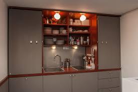 cuisines compactes des cuisines compactes pour petits espaces maéma architectes