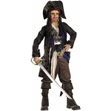 children u0027s pirate costumes