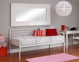 dhp furniture metal daybed