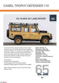 land rover camel overland journal project land rover discovery 4 lr4 expedition
