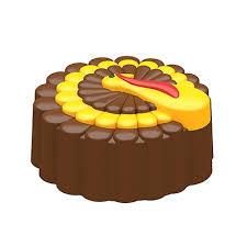 spinningleaf thanksgiving turkey sandwich cookie molds