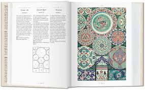 the world of ornament taschen catalog design and ornament