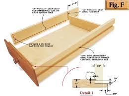 Kitchen Cabinet Drawer Boxes by Drawer Box Designs By Jfynyson Lumberjocks Com Woodworking
