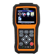 lexus abs brake warning lights amazon com foxwell nt630 scan tool engine abs airbag sas