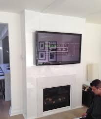 vancity hd plasma led lcd tv mounting installations