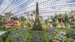 Botanical Gardens Highland Park Enchanting Gardens Parks Abound The St Regis Singapore