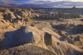 New Mexico scenery images Badlands scenery new mexico photo information jpg