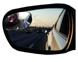 Where To Install Blind Spot Mirror Correct Placement Of Blind Spot Mirror Blind Spot Mirror For Car