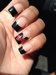 disney nail art minnie mouse style nails nails nails