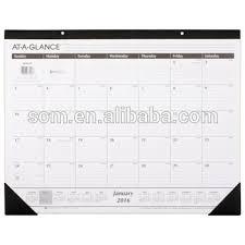 desk pad calendar 2018 a3 size desk pad calendar 2018 buy desk pad calendar 2018 bulk