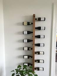 best 25 modern wine rack ideas on pinterest wine rack