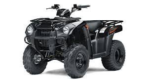 2018 brute force 300 sport utility atv by kawasaki