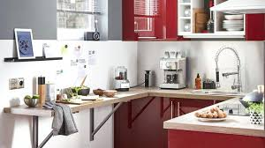 am駭ager une cuisine de 9m2 awesome idee amenagement studio gallery design trends 2017