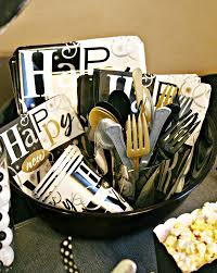 new year party supplies last minute new year s party ideas a to zebra celebrations