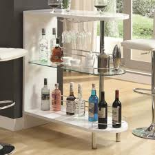 Bar Furniture For Living Room Kitchen Partition Design From Living Room For And Dining