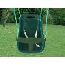 siège balançoire bébé siège bébé vert accessoire balançoire vente de soulet conforama