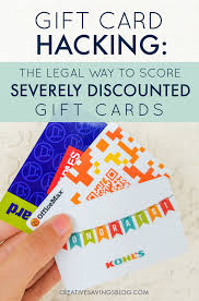 discounted gift cards gift card hacking where to buy gift cards at a discount