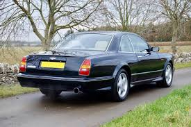 1997 bentley azure used 1997 bentley continental t for sale in surrey pistonheads