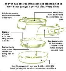 Stovetop Pizza Oven Pizzeria Pronto Stovetop Pizza Oven Williamssonoma For The Home