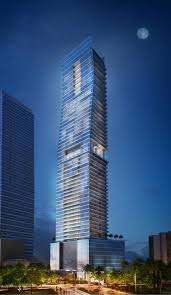 faena penthouse echo brickell miami fl pre construction pinterest
