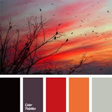 best 25 red color schemes ideas on pinterest color pallets red