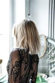 prix d un balayage sur cheveux mi long les 25 meilleures idées de la catégorie blond polaire sur