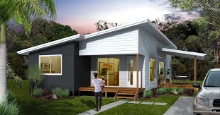 ecosteel prefab homes green building steel framed houses image