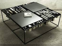 Modern Coffee Table by Cool Ideas Of Modern Coffee Tables