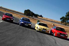 bmw brief history the bmw m3 evolution and history