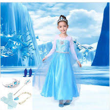 frozen costumes unbranded frozen costumes for ebay