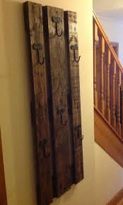 wall coat racks wooden u2014 home ideas collection making wall coat